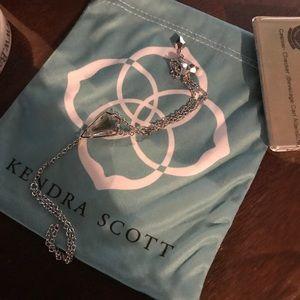 Kendra Scott Lyle in Silver